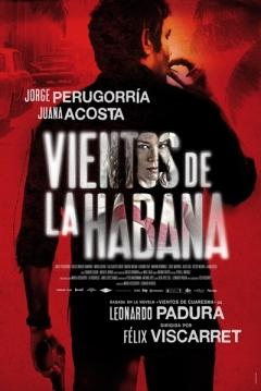 Poster Vientos de La Habana