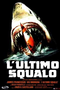 Poster Tiburón 3