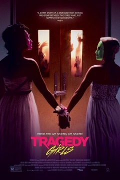 Poster Tragedy Girls