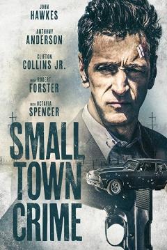 Ficha Small Town Crime