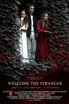 Poster Welcome the Stranger