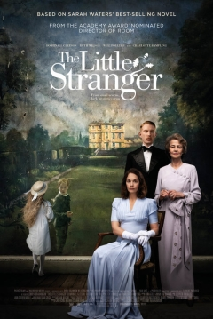 Poster The Little Stranger