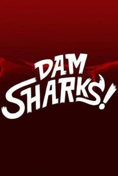 Poster Dam Sharks