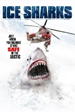Poster Tiburones de Hielo