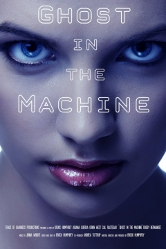 Poster Ghost In The Machine