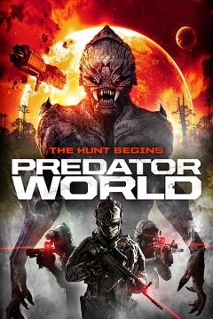 Poster Predator World