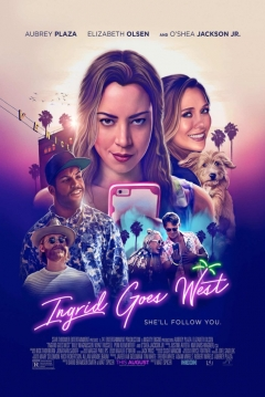 Poster Ingrid Goes West