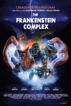 Poster El Complejo de Frankenstein