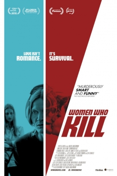 Poster Women Who Kill