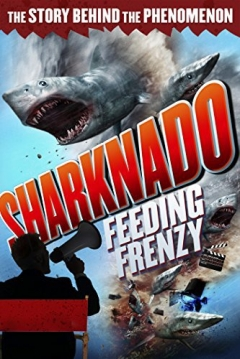 Poster Sharknado: Feeding Frenzy