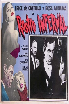 Ficha Rostro Infernal