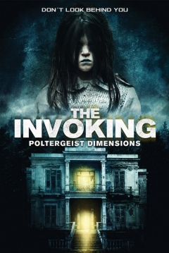 Poster The Invoking 3: Paranormal Dimensions