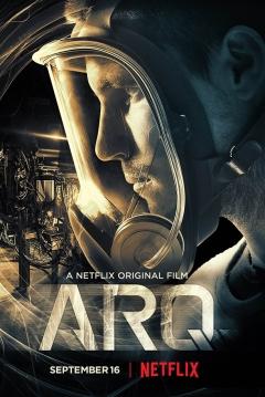 Poster ARQ