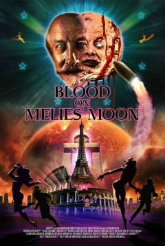 Poster Blood On Méliès' Moon