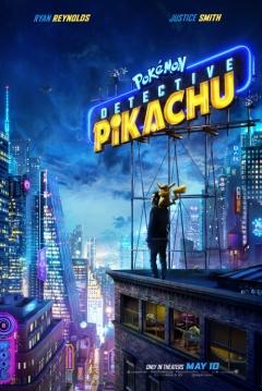 Ficha Detective Pikachu