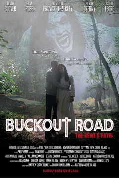 Poster Buckout Road
