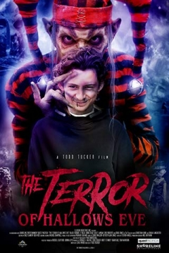 Poster The Terror of Hallow's Eve