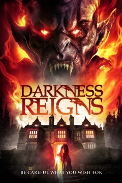 Poster Darkness Reigns
