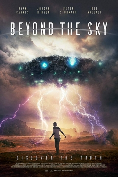 Poster Beyond The Sky