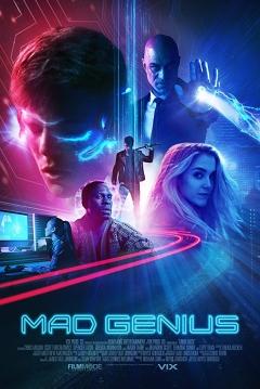 Poster Mad Genius