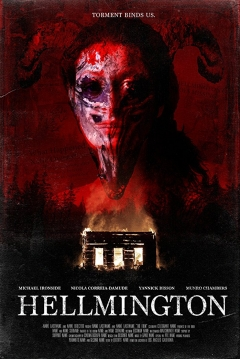 Poster Hellmington