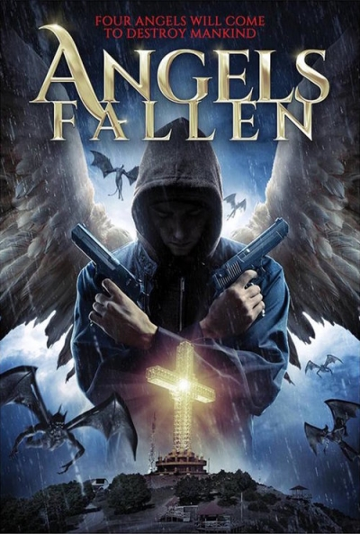 Poster Angels Fallen