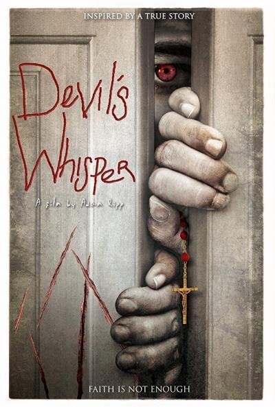 Poster Devil's Whisper