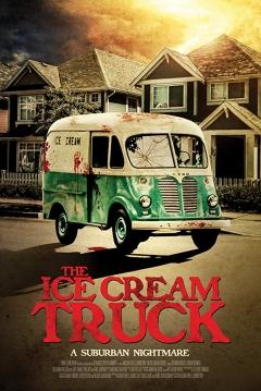 Poster The Ice Cream Truck