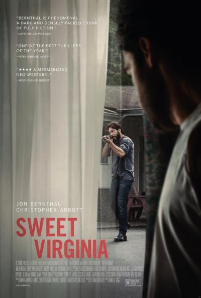 Poster Sweet Virginia