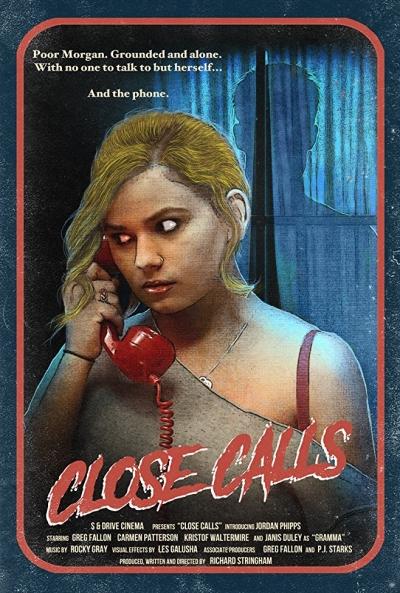 Poster Close Calls