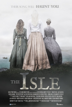 Poster The Isle