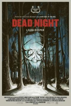 Poster Dead Night