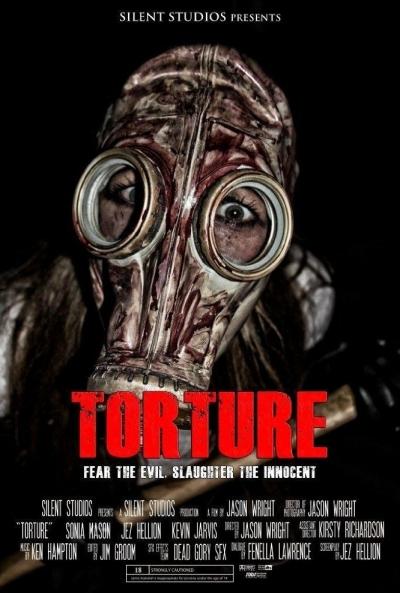 Poster Torture