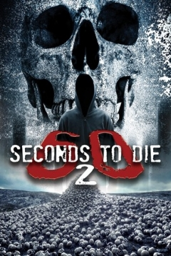 Poster 60 Seconds 2 Die: 60 Seconds to Die 2