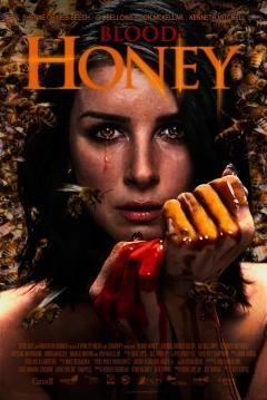 Poster Blood Honey