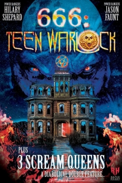Poster 666: Teen Warlock