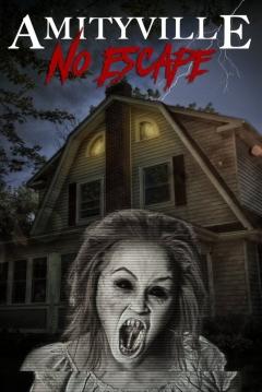 Poster Amityville: No Escape