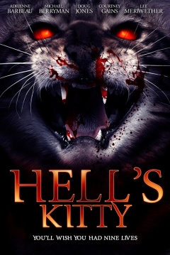 Poster Hell's Kitty
