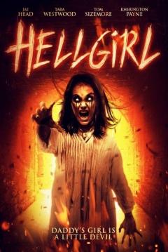 Poster Hell Girl