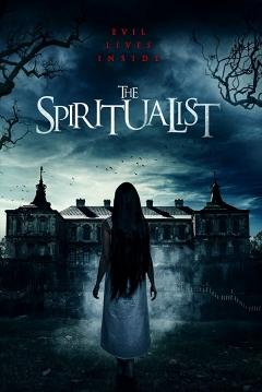 Poster The Spiritualist