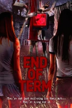 Poster End of Term