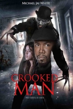Poster The Crooked Man
