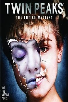 Poster Twin Peaks: Las Piezas Perdidas