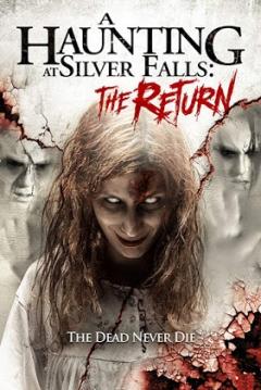 Poster A Haunting at Silver Falls 2