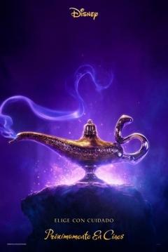Ficha Aladdin (Remake)