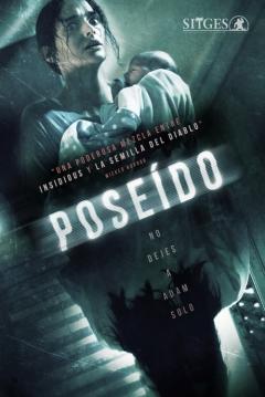 Poster Poseído