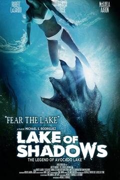 Poster Lake Of Shadows