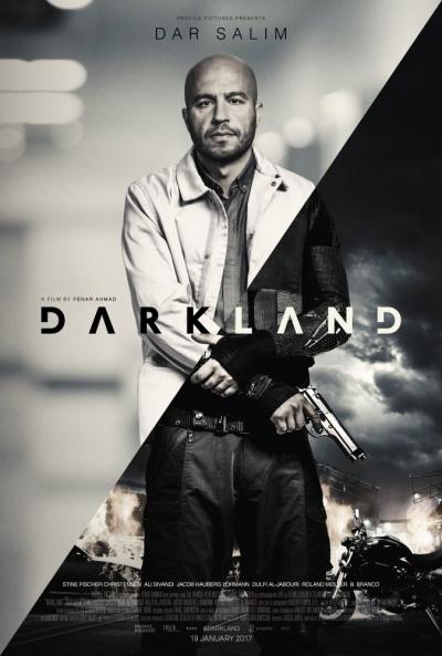 Poster Darkland