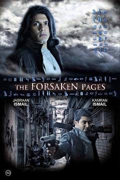 Poster The Forsaken Pages