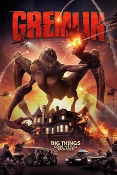 Poster Gremlin